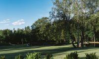 Penzion Jurášek - zahrada